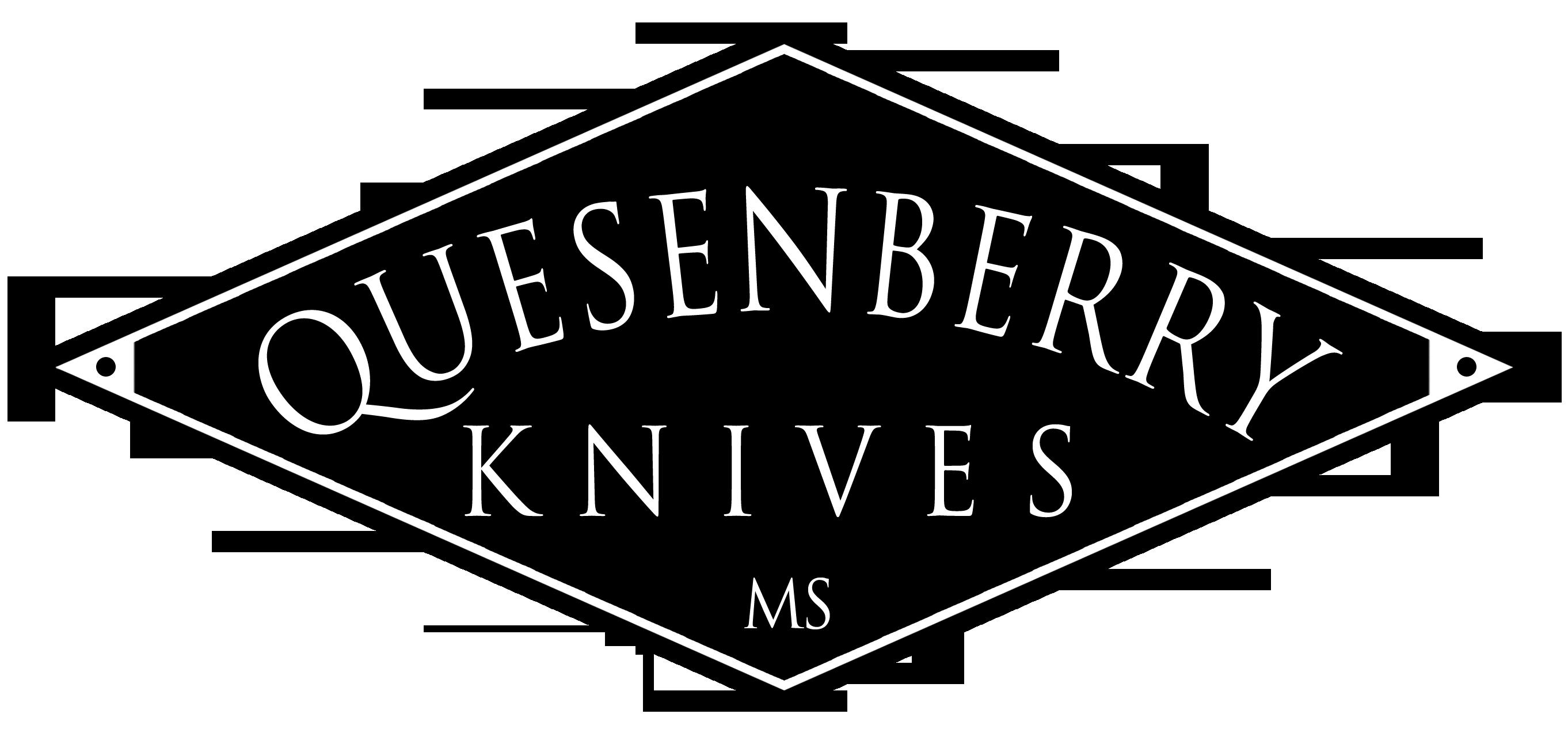 Quesenberry Knives