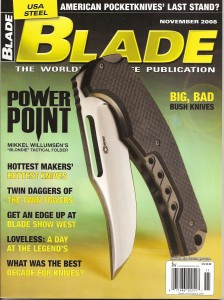 BladeMag