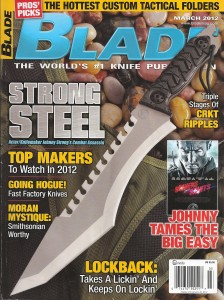 blade march 2012